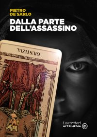 dalla parte dell'assassino libro