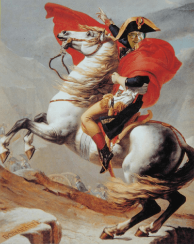 Barbero Napoleone