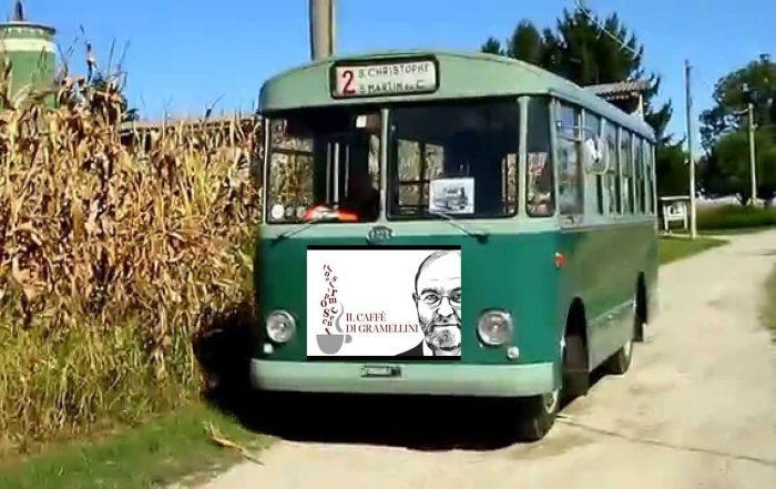 Autobus vecchio