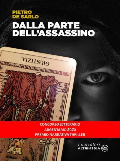Premio Argentario 2020 Dalla Parte dell'Assassino