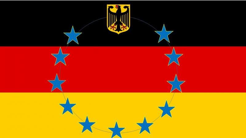 Germania uber alles
